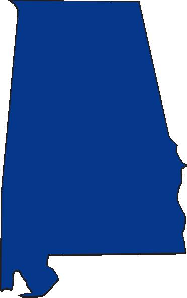 Alabama Clip Art Images.