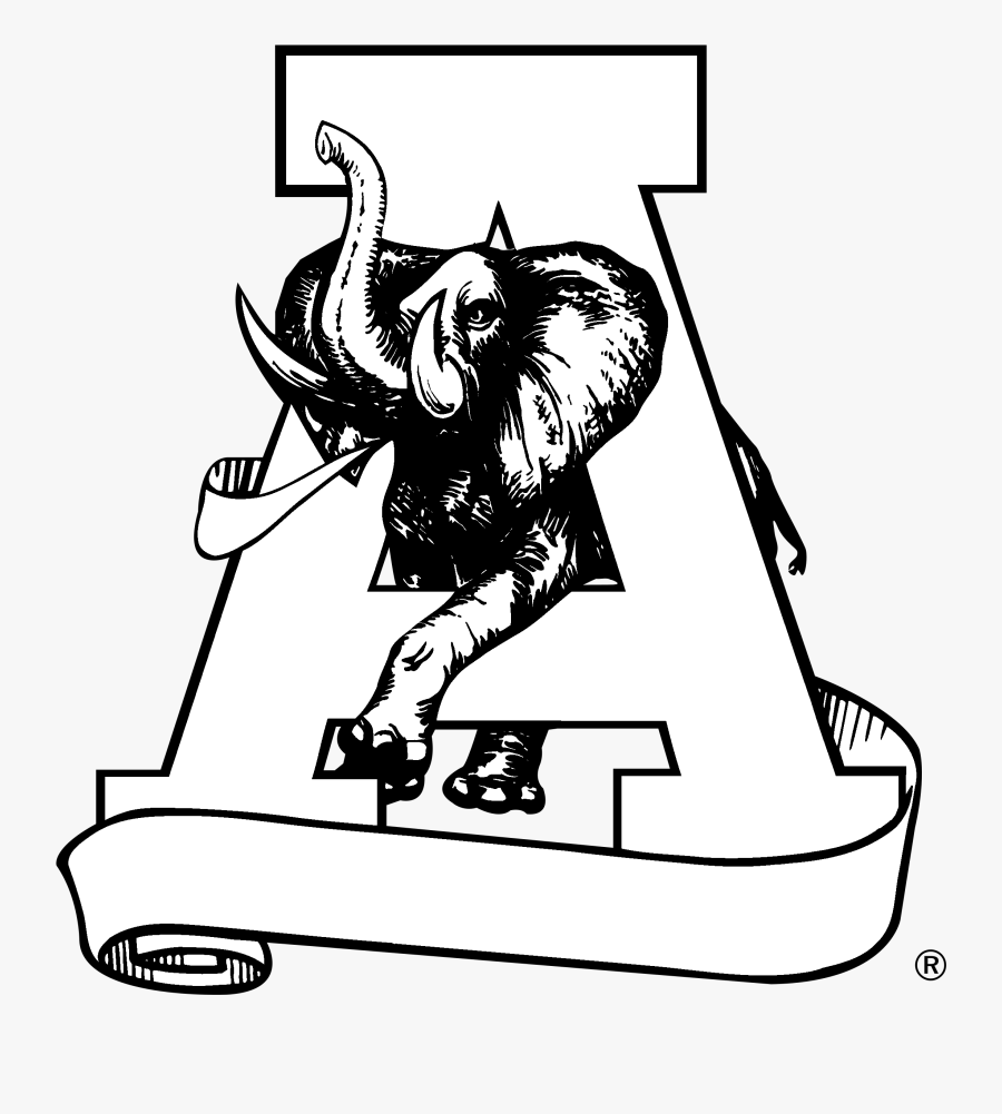 Transparent Roll Tide Clipart Free.