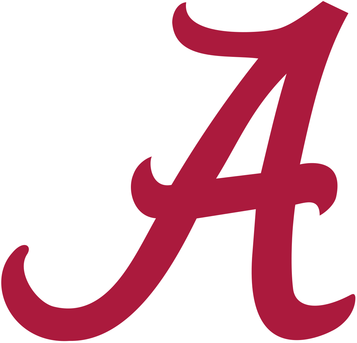 Alabama Crimson Tide men's basketball.