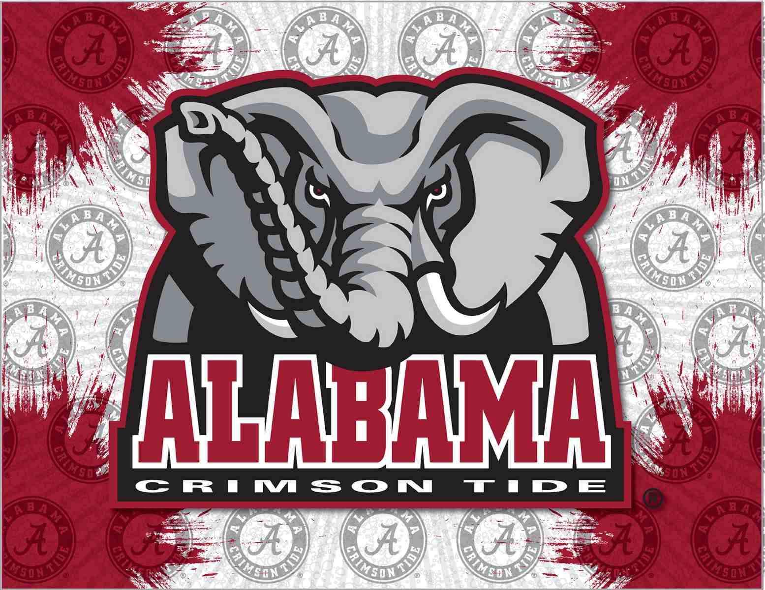 University of Alabama Canvas.