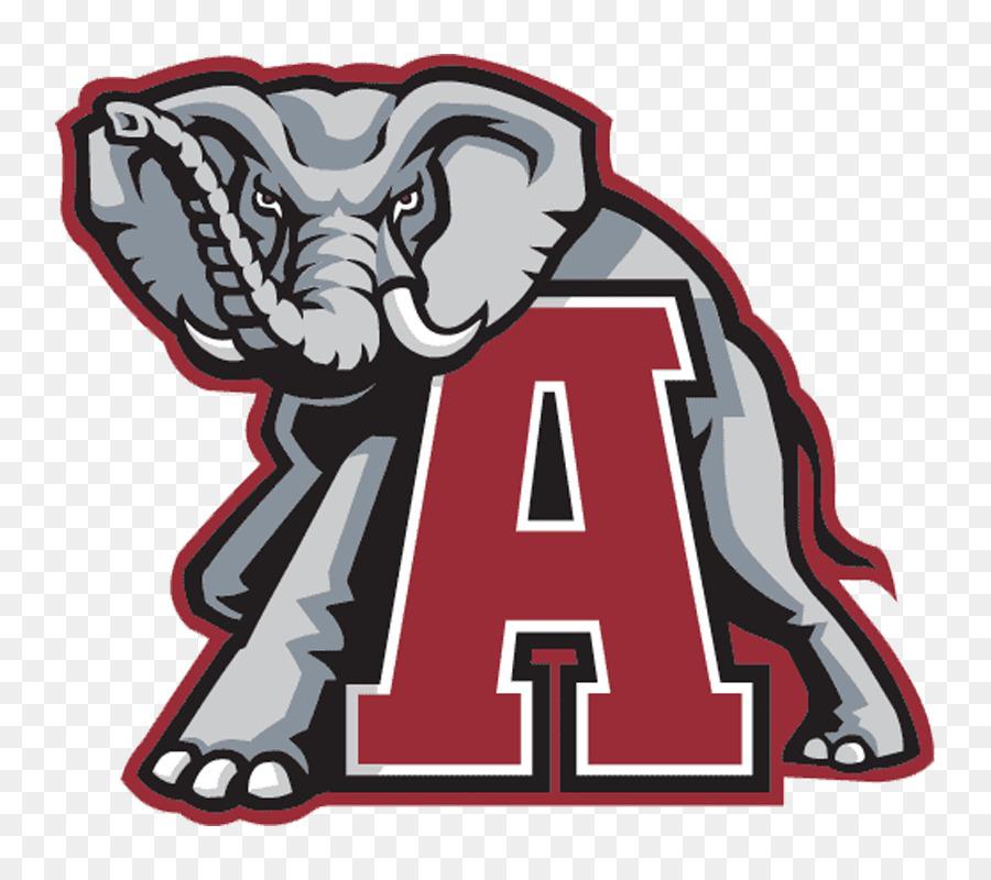 Free Alabama Elephant Silhouette, Download Free Clip Art.