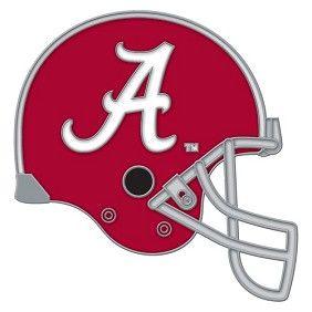 University of Alabama Lapel Pin.
