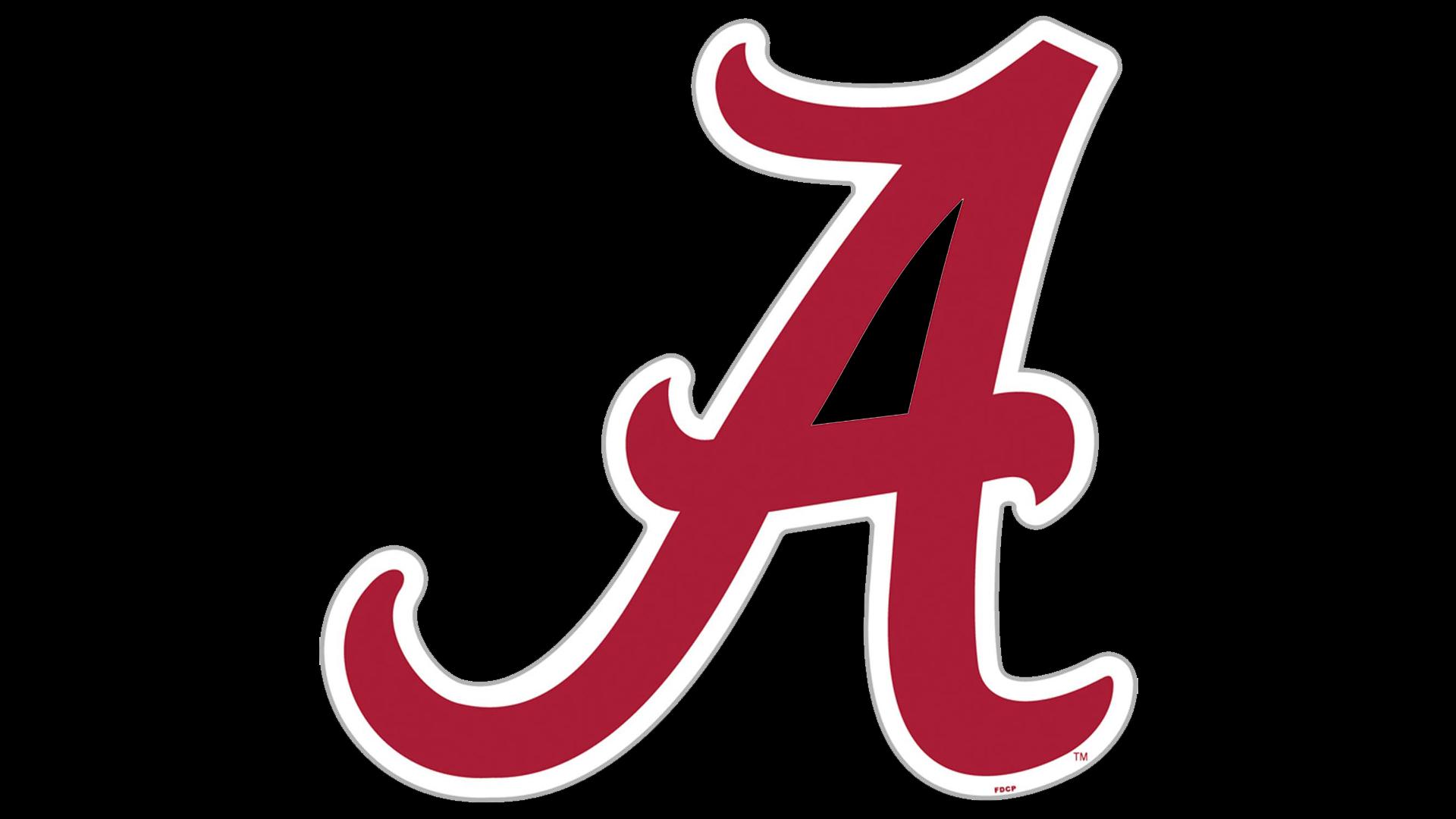 Meaning Alabama Crimson Tide logo and symbol.