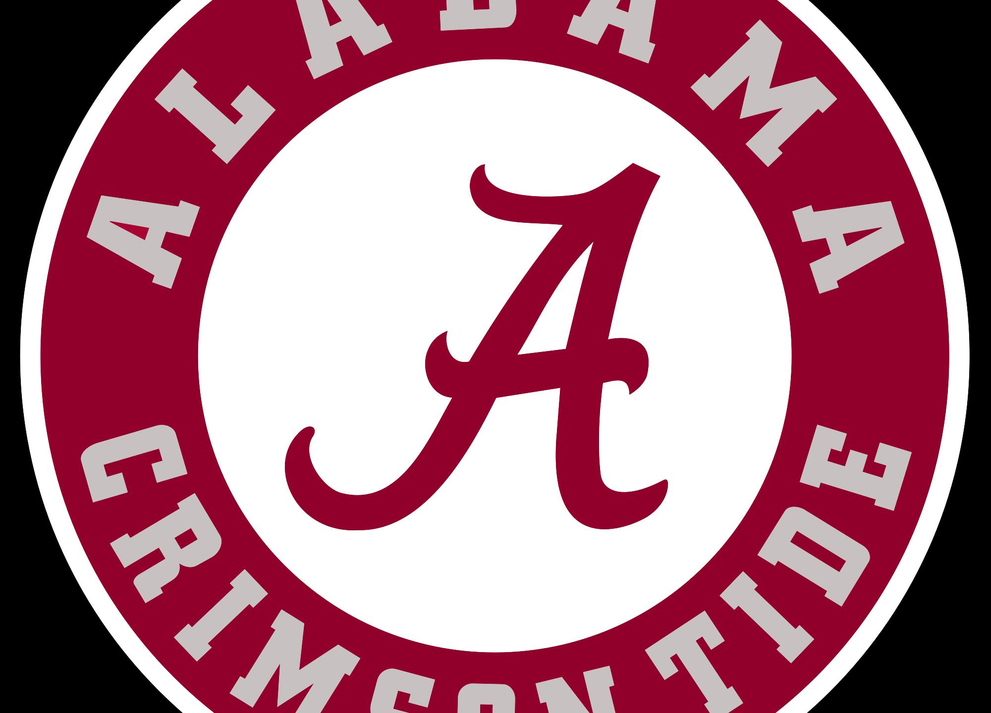 Alabama Football holds final pre.