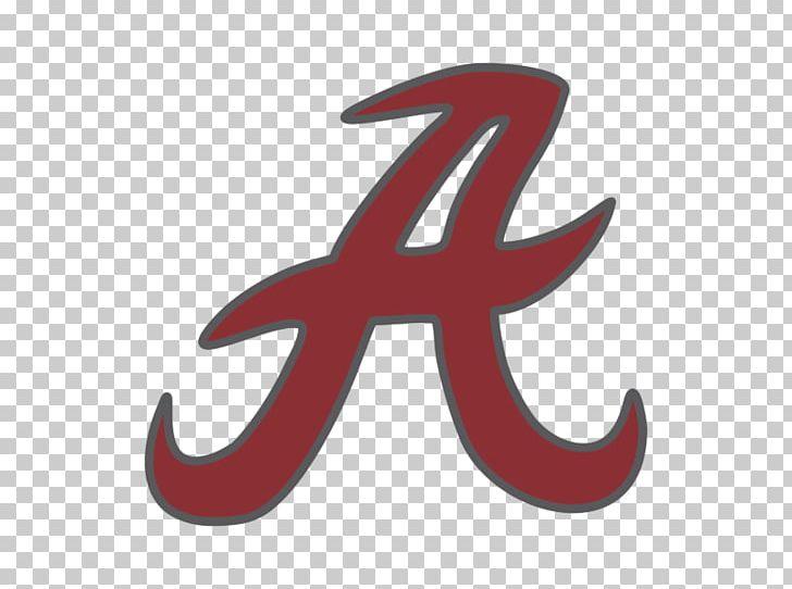 University Of Alabama Alabama Crimson Tide Football Graphics Logo.