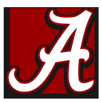 Alabama Crimson Tide Football.
