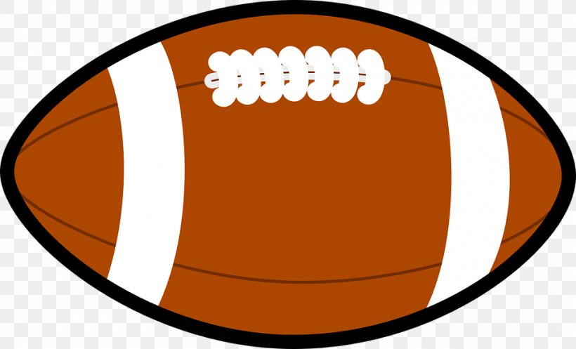 American Football Alabama Crimson Tide Football Clip Art.