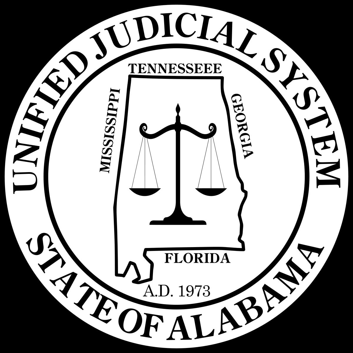 Alabama Court Of The Judiciary.