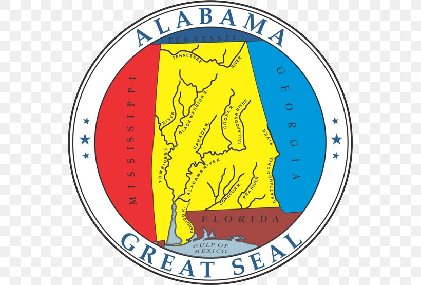 Seal Of Alabama Great Seal Of The United States Clip Art.