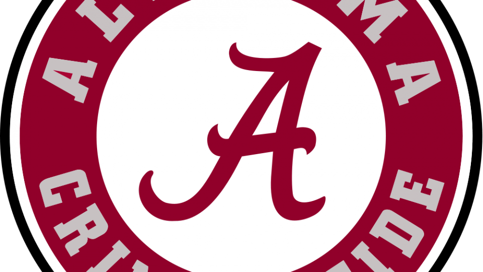 Alabama Crimson Tide Finalizes 2017 Football Schedule.