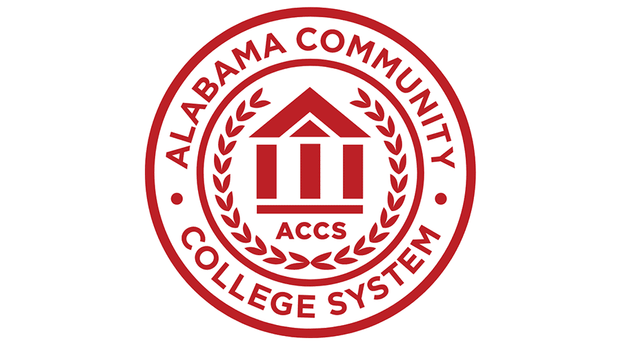Alabama Community College System (ACCS) Vector Logo.