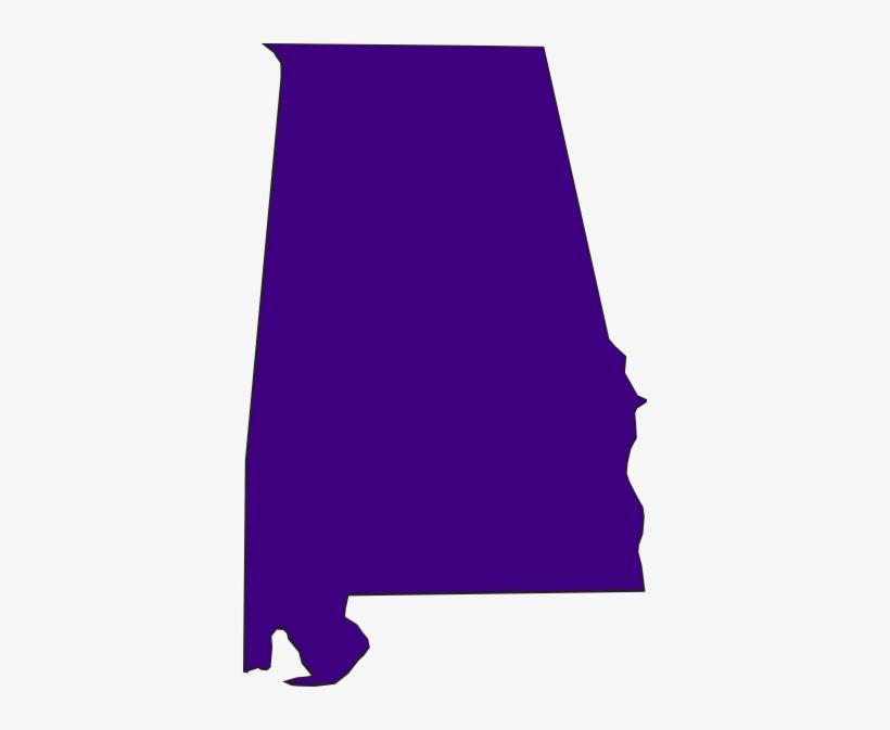 Alabama Outline Png.