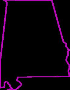 Alabama Outline.