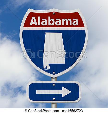 Road trip to Alabama.