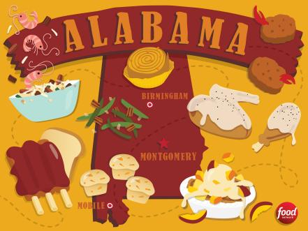 23 Best Foods to Eat in Alabama.