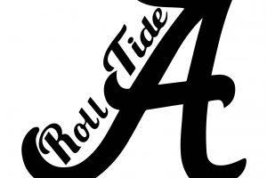 Alabama roll tide clipart 1 » Clipart Portal.