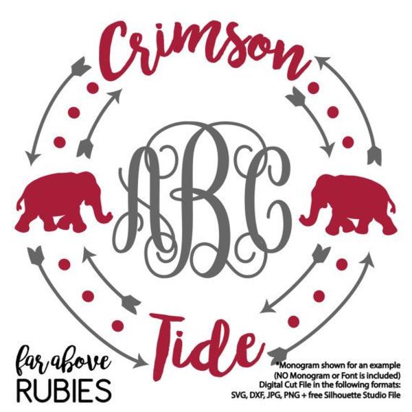 Huge Collection of 'Alabama crimson tide clipart'. Download more.