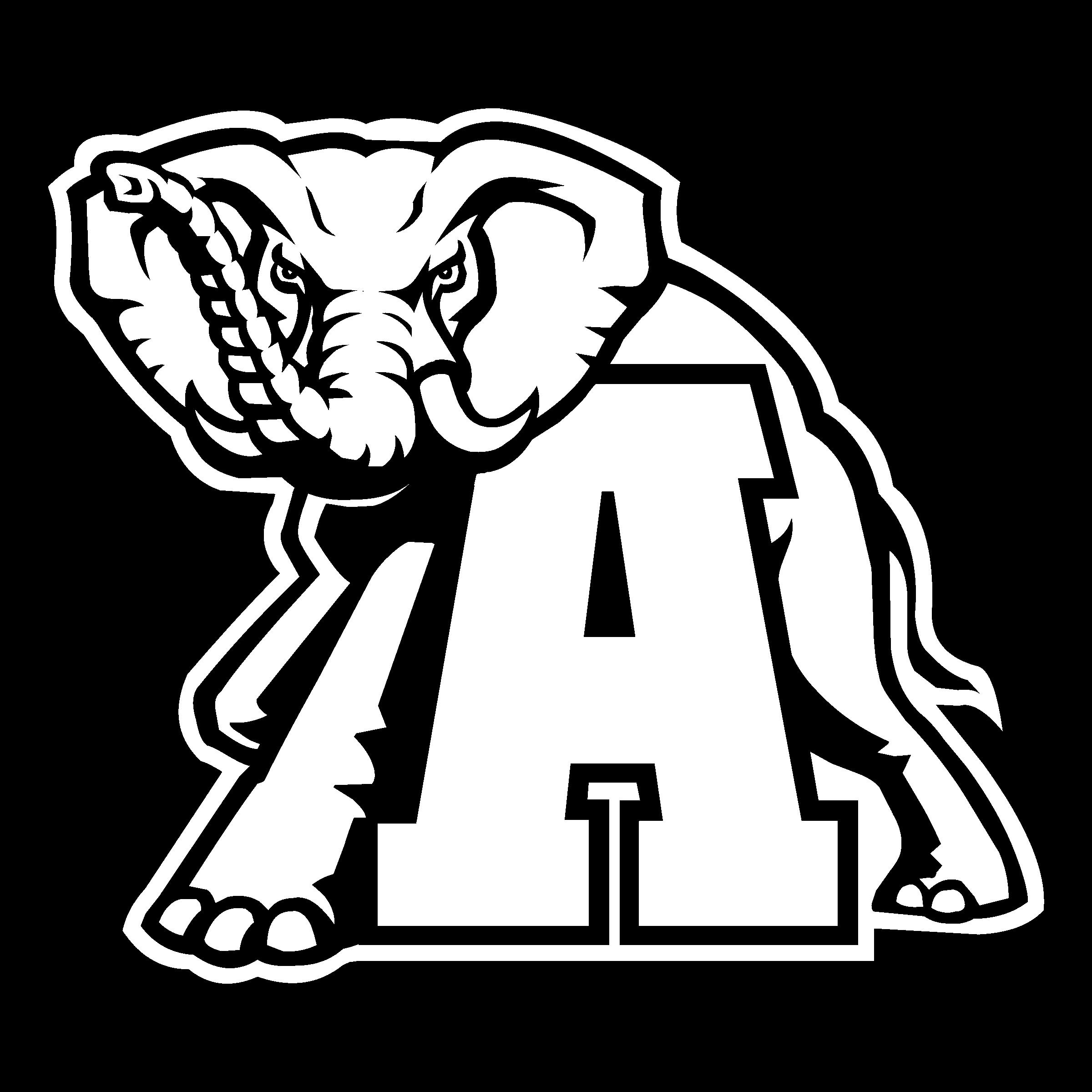 University of Alabama Alabama Crimson Tide football Roll Tide NCAA.