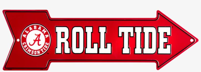 Alabama Roll Tide.