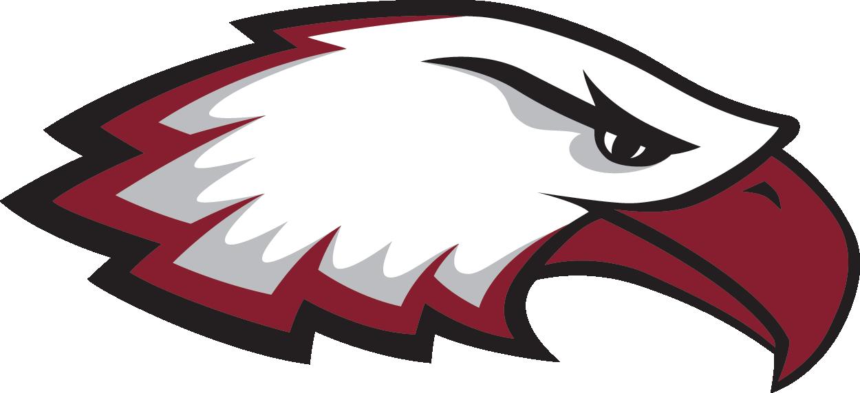 Coastal Alabama Community College Mascot Clipart.