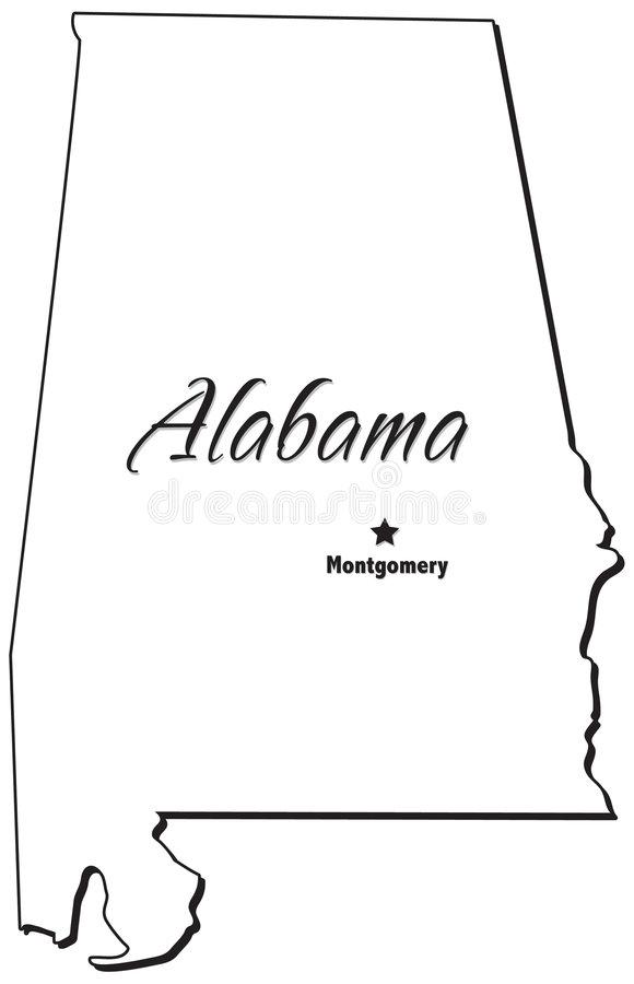 Alabama Stock Illustrations.