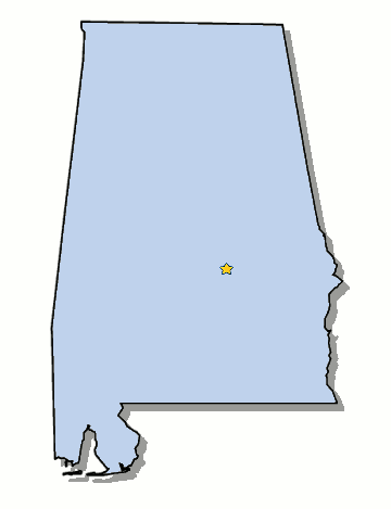 Free US States Clipart..