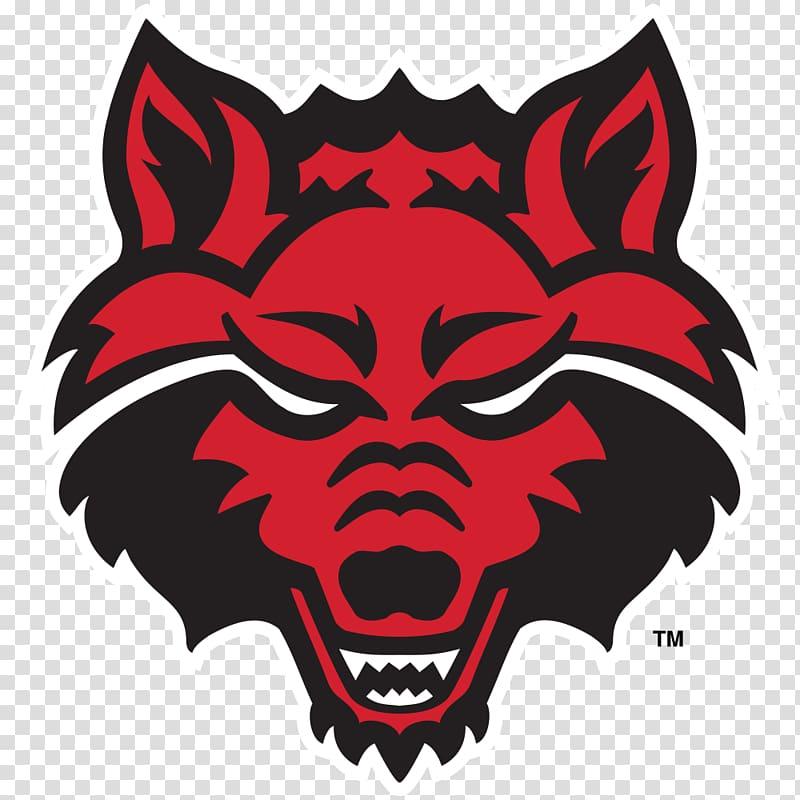Arkansas State Red Wolves football Arkansas State University.