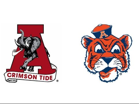1971 Iron Bowl, #3 Alabama vs #5 Auburn (Bama\'s Greatest Games).