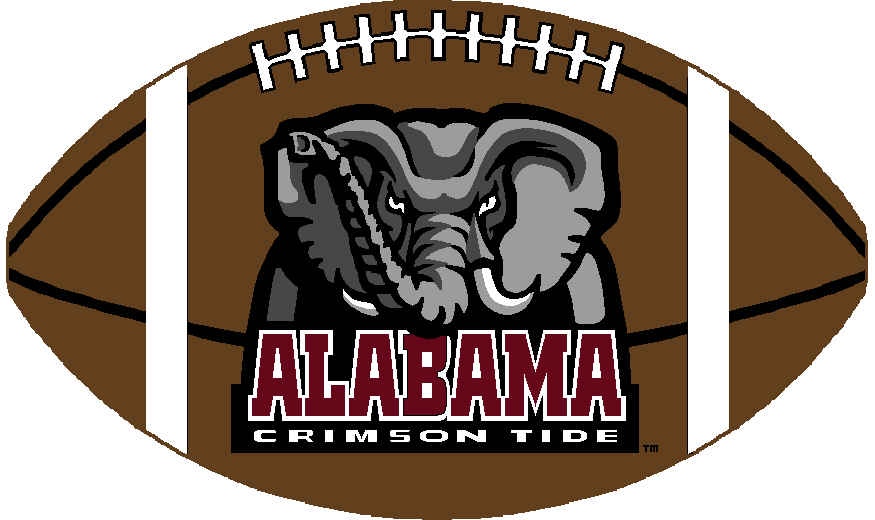 549 Alabama free clipart.