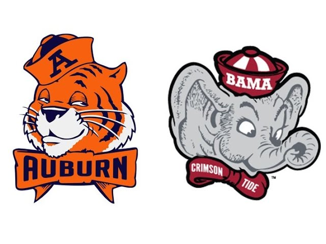 49 Days \'Til Alabama Football: The historic Iron Bowl beat.