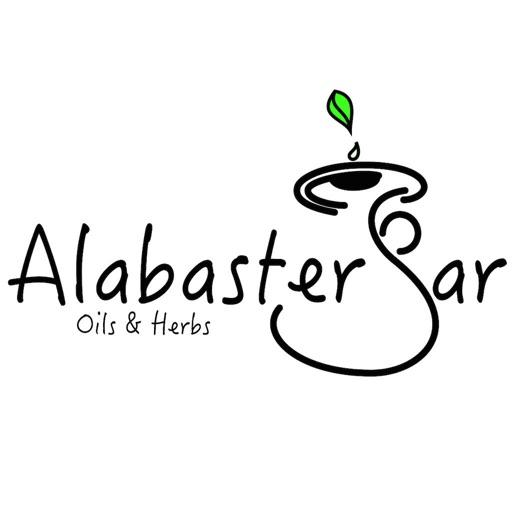 Alabaster Jar by Mobimento Mobile S.L..