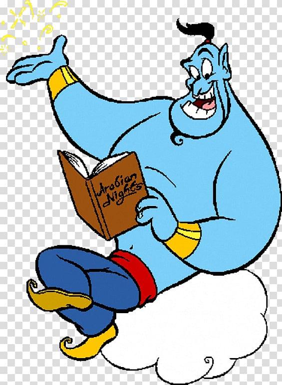 Genie Aladdin Princess Jasmine Abu Jafar, aladdin.