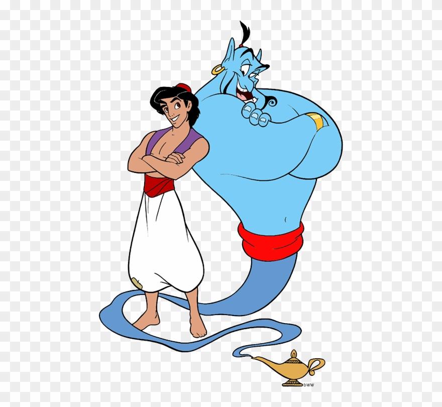 Aladdin And Friends Clip Art 2 Disney Clip Art Galore.