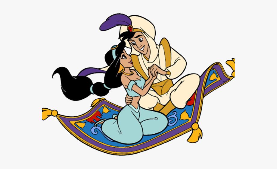 Disney Clipart Aladdin.