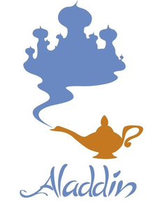 Aladdin Disney Clipart.