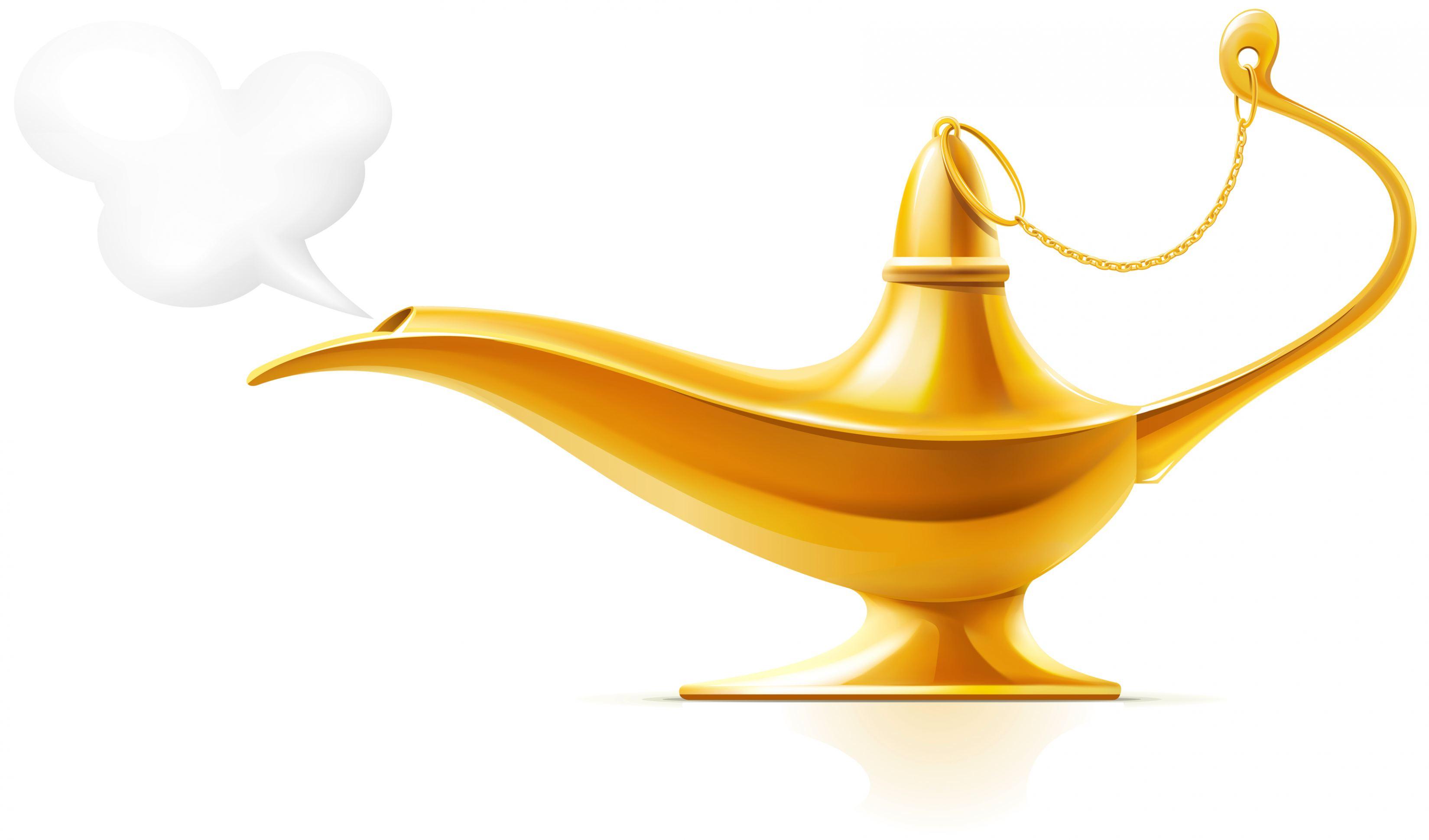 Magic Lamp Clipart at GetDrawings.com.