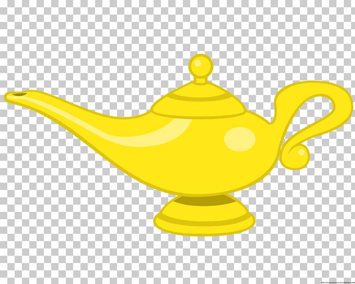 Genie Aladdin Princess Jasmine Oil lamp Jafar, genie PNG.