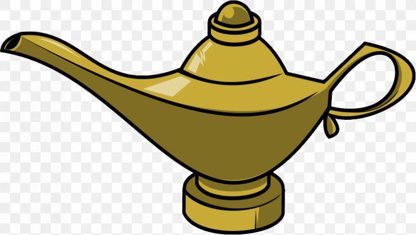 Genie Aladdin Jinn Light Clip Art, PNG, 826x467px, Genie.