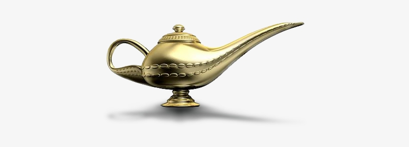Genie Lamps For Sale Images.