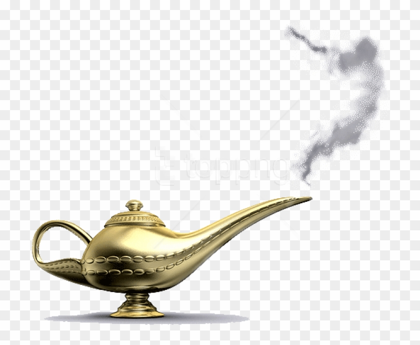 Free Png Download Magic Genie Lamp Png Images Background.