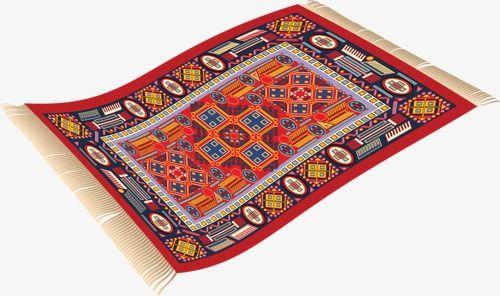 Flying Carpet, Blanket, Carpet, Magic Carpet PNG Transparent.