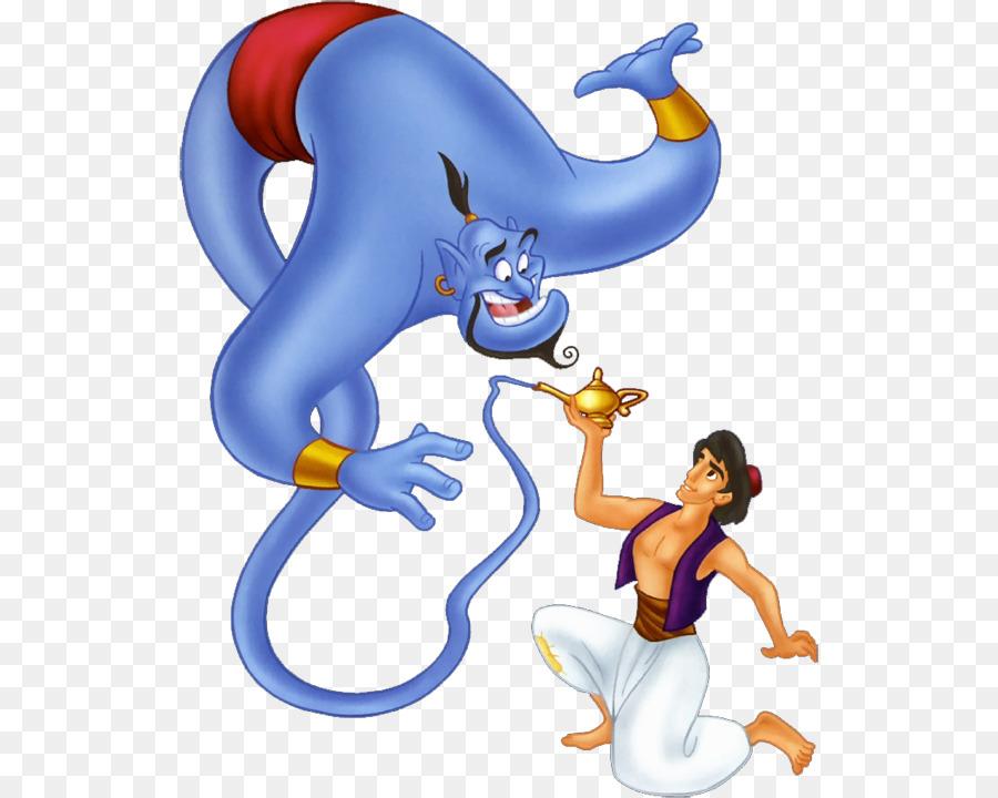 501 Aladdin free clipart.