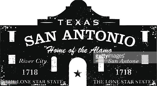 18 Alamo San Antonio Stock Illustrations, Clip art, Cartoons & Icons.