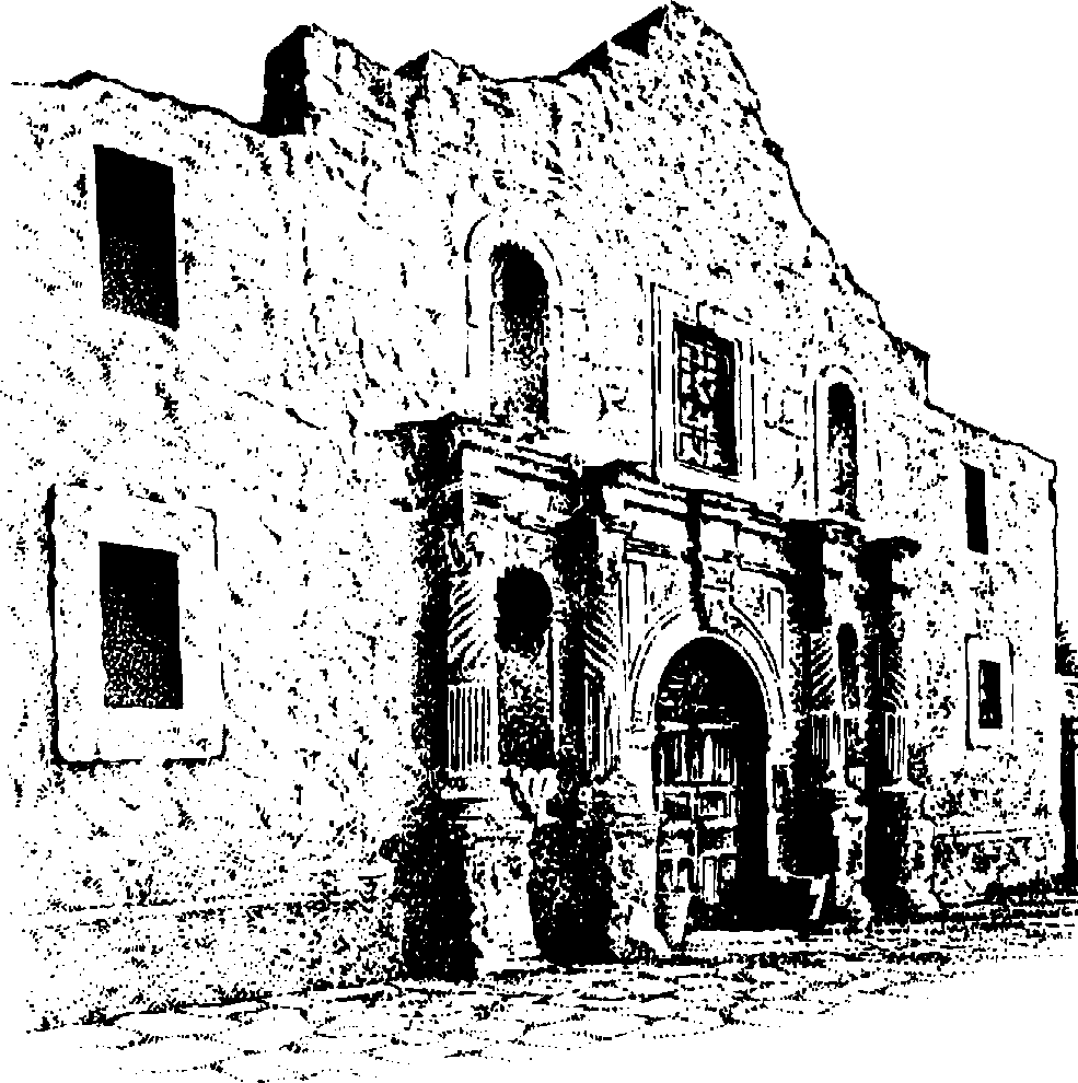 Free Alamo Cliparts, Download Free Clip Art, Free Clip Art on.