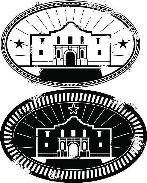 Alamo Illustrations, Royalty.