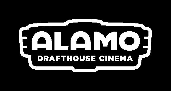 Alamo Drafthouse Cinema.