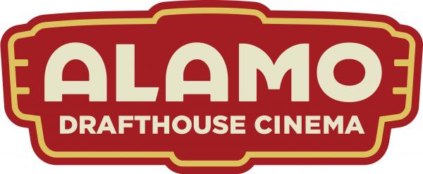 Server at Alamo Drafthouse Cinema.