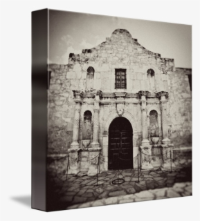 Free Alamo Clip Art with No Background.