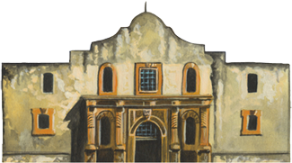 Alamo Png Vector, Clipart, PSD.
