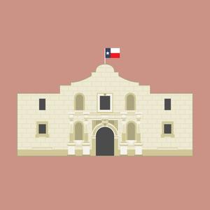 Alamo png 1 » PNG Image.